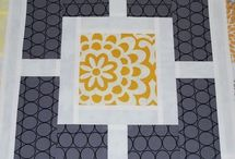 Yellow & Gray / I'm loving yellow and gray lately
