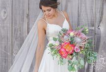 Dallas, Texas Wedding Photography / Weddings and event photography in the Dallas, Texas area by Jessica Frey Photography.