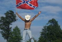 Southern Pride / by Erin King