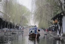Top 10 China Ancient Towns  / Ancient towns and villages in China are places where traditions are well preserved in terms of architectures, lifestyles, folk songs and crafts. You can learn more about Hui-style architecture by visiting Hongcunand Xidi at the foot of Mountain Huangshan. Zhouzhuang, Wuzhenand Zhujiajiaoare representatives of beautiful South China water towns, while, Pingyaois a typical Chinese town in North China. Villages in southwest China are the best places to see the traditional lifestyle of ethnic people.