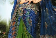 Sequin Sarees / It's all about shimmer, glitter and sequins. Incorporate some dazzling sequins into your closet with our collection of sequin sarees that shine all along the sheer nets and Georgette.