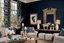 dreamy livingroom
