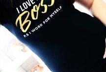 OBD Slogan T-shirts