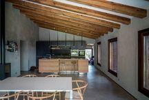 Architectures, Interiors