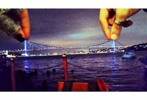 İstanbul / Sanatımsı çalışmamsı