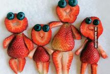 Comida creativa