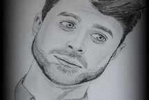 drawing / můj nový koníček :-)