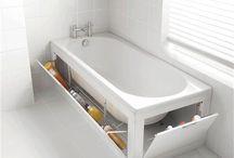 Amenajarea casei / Tot felul de nazdravanii, care ar economisi spatiu, ce tine de reparatii si schimbari in utilitate