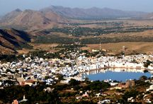 """Luxurious Rajasthan - """"The Land of Kings and Rajputs"""" / Rajasthan is one of the most popular tourist destination to observe Indian heritage and royalty closely."""