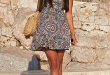 Beautiful summer outfits / For the love of style