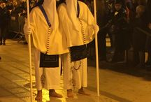 Venerdì Santo Taranto / Processione dei misteri