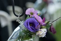 Christy's Wedding ideas / by Anna Martin