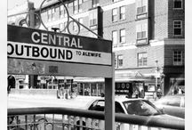 Central Square, Cambridge / Central Square is an incredible place full of all kinds of different local businesses. We are grateful to be in such a wonderful area since 1929!