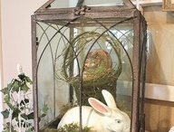 Easter decors
