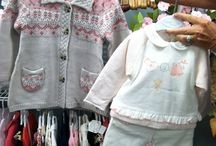 Sugar and Spice / Infant and Toddler Clothing for your princess!