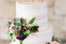 [INSPIRATION] Wedding cake