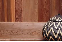 Wood Flooring: Heart Cypress Midnight- Antique River-Recovered® Heart Cypress