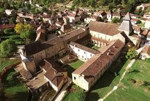 Things to see and do near Hotel La Salvetat Dordogne