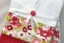 toweles