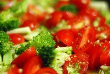 Broccoli / Broccoli Recipes