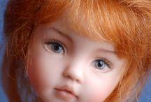Dolls / by Rhonda Loomis