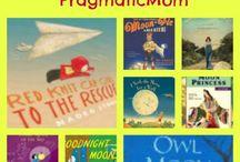 Learning- Toddlers & Preschoolers