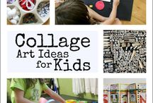 Education | Collage Ideas