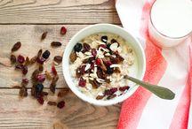 colazione detox