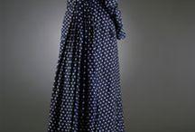 1800-1810 Fashion Women /  My female Regency characters wear this gorgeous clothing. Suzi Love - http://www.suzilove.com