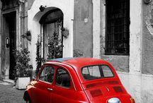 Roma la citta' / Luoghi itinerari visite