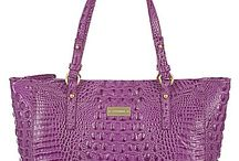 It's Just A Handbag / Purses, totes, clutches, luggage, bags / by Diane Elliott Ward