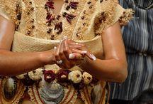 Tongan Costumes