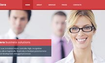 ! subpage ( subsection ) headers - webdesign block