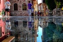 Travel Images - Turkey