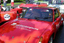 Classic cars / Oldtimer als Leidenschaft