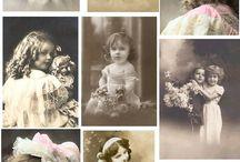 zdjęcia vintage