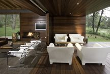 indoor outdoor spaces