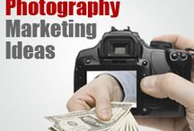 Photography Marketing / by Studio 616 Photography
