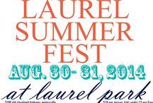 Laurel Summer Fest