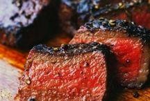 Steak stuff