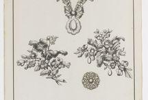jewelry pattern