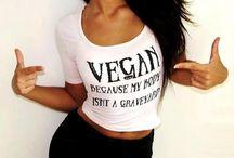 - Vegan -