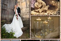 Wedding trends - decor / by Thaba Eco Hotel