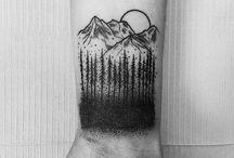 Coverup Wrist Tattoo
