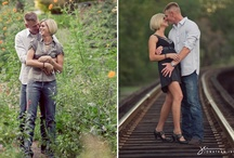 Engagement / by Lisa Sieling