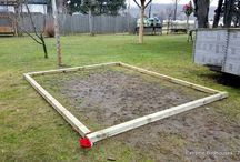 4x4 Greenhouse