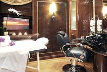 Rooms - Beauty saloon