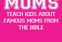 Bible: Mother's Day