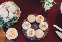 Sweets / Sweet tables, wedding cakes
