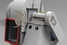 High quality Centrifugal fans / Xianrun Blower provides centrifugal fan, radial fan, ID fan, FD fan, centrifugal blower, high pressure blower, to cement plant, steel plant, power plant, brick factory, glass factory and so on. check www.lxrfan.com, xrblower@gmail.com
